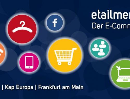 eStrategy Consulting ist Partner des etailment summit 2016
