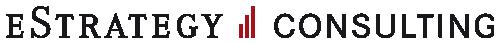 eStrategy Consulting Mobile Retina Logo
