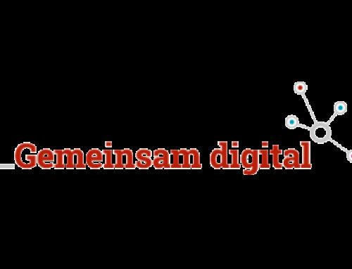 eStrategy Consulting ist Partner von _Gemeinsam digital