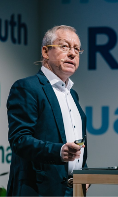 Professor Doctor Gerrit Heinemann