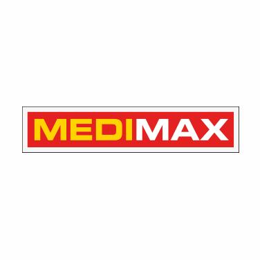 Logo MEDIMAX