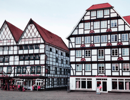 Peter Altmaier makes Germany's local retail crisis a federal issue