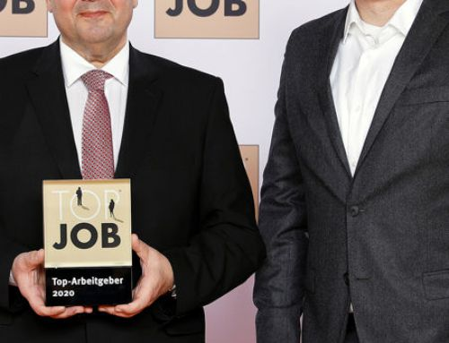 eStrategy Consulting awarded as attractive employer