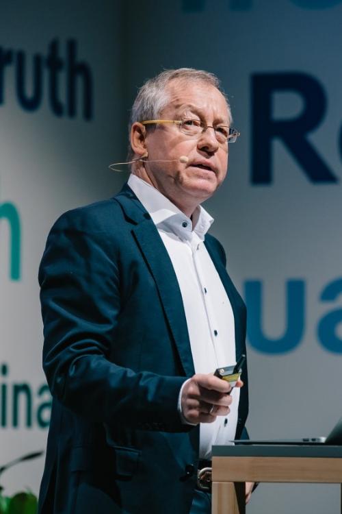 Prof. Gerrit Heinemann